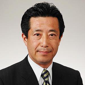 亀井雅彦代表理事