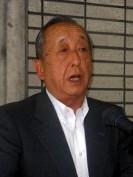 藤井実行委員長