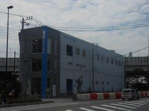東京事業所テクニカルセンター