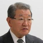 青木宏至理事長