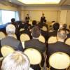 印刷同友会、平成29年度通常総会開き田畠幹事長ら新幹事を選出 勉強会主体に事業を推進