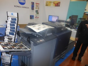 Accurio Press C2070