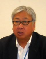 川田和照社長