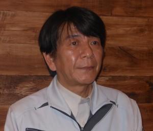 中村取締役