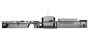 HP Indigo35Kデジタル印刷機