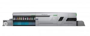 HP Indigo V12デジタル印刷機