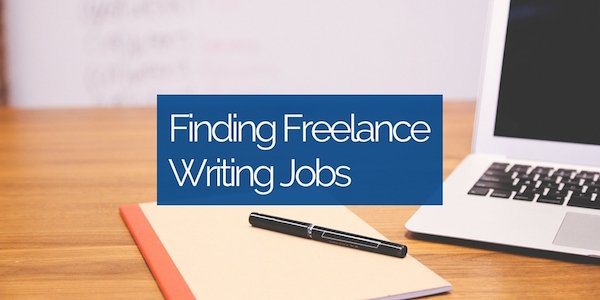 Finding Freelance Writing Jobs: 5 Ways to Get New Clients