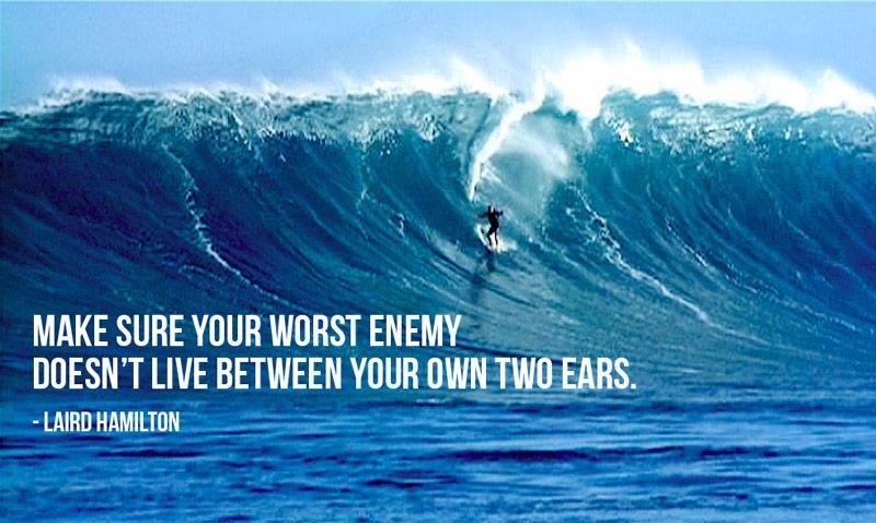 Größter Feind