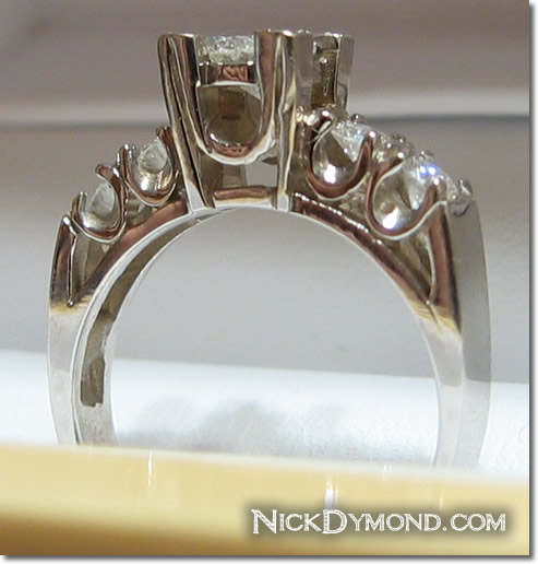 Trista's Ring