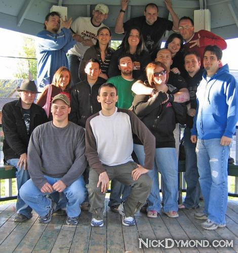 2006 SPCYA Retreat