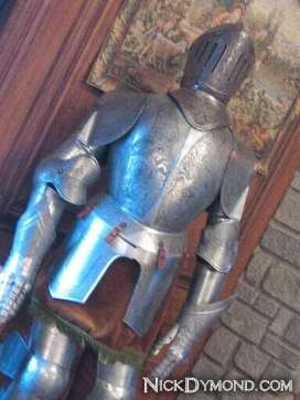 NickDymond.com-Canterbury-Castle (20)