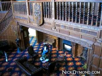 NickDymond.com-Canterbury-Castle (4)