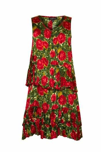 Maxwell Dress
