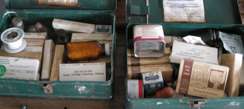 The Traveler's Guide to Building the Ultimate First Aid Kit