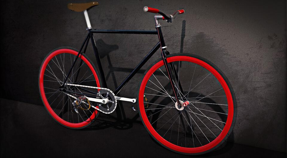 Full-Bike