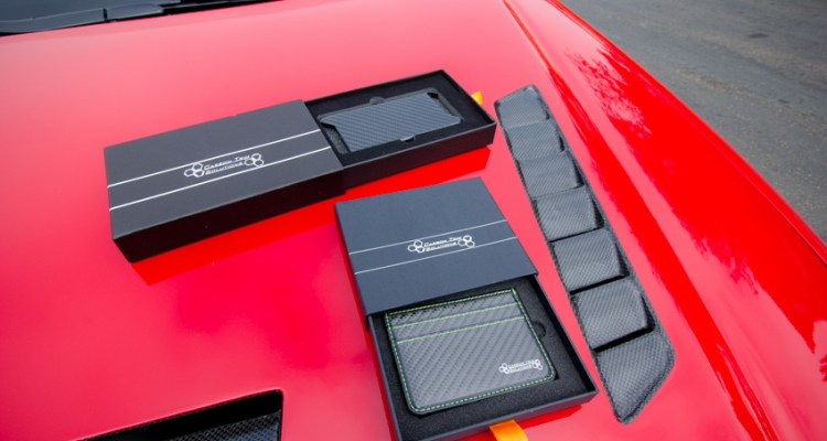 Carbon Trim Solutions Pictures and Review