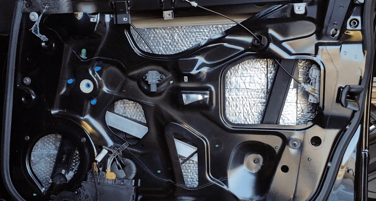 The Ultimate Sound Deadening Guide for Cars: How-To Install & What to Buy