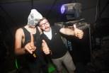Mysterio of Sazon Booya and Nicky Digital