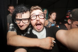 Skrillex & Nicky Digital