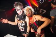 DJ Jess Marquis & DJ Matty Glitterati