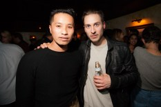Phillip Lim & Michael Baltra