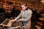 DJ Omri S. Quire