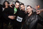Alex Scrpason (DKDS), Brodinski & Drop the Lime