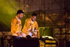 Duck Sauce - Armand Van Helden & A-Trak