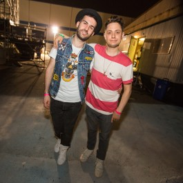A-Trak & Nick Catchdubs