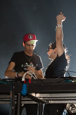 Dog Blood (Skrillex & Boys Noize)
