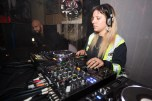 Jess Jubilee in the mix at Glasslands