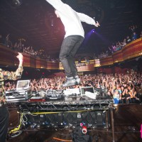 BASSgiving with Zeds Dead and more at Webster Hall on November 26, 2014!