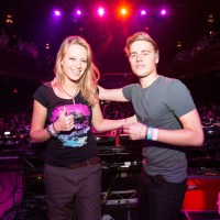 Girls & Boys with Klingande, Nora En Pure and more at Webster Hall on March 27, 2015