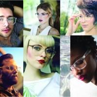 STYLE: Translucent Eyewear Trend