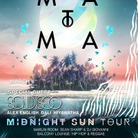 UPCOMING: Girls & Boys with Matoma, Solidisco & More at Webster Hall on March 6, 2015! RSVP for Guest List!