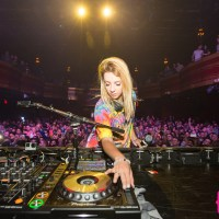 Girls & Boys with Alison Wonderland, STWO, Falcons and more at Webster Hall on May 1, 2015