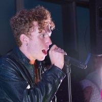 Standard Sounds Presents: Erik Hassle at The Standard, East Village on May 4, 2015