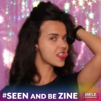 Seen And Be Zine Magazine Launch Party on July 20, 2016