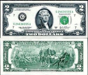 $2 2003A (g)