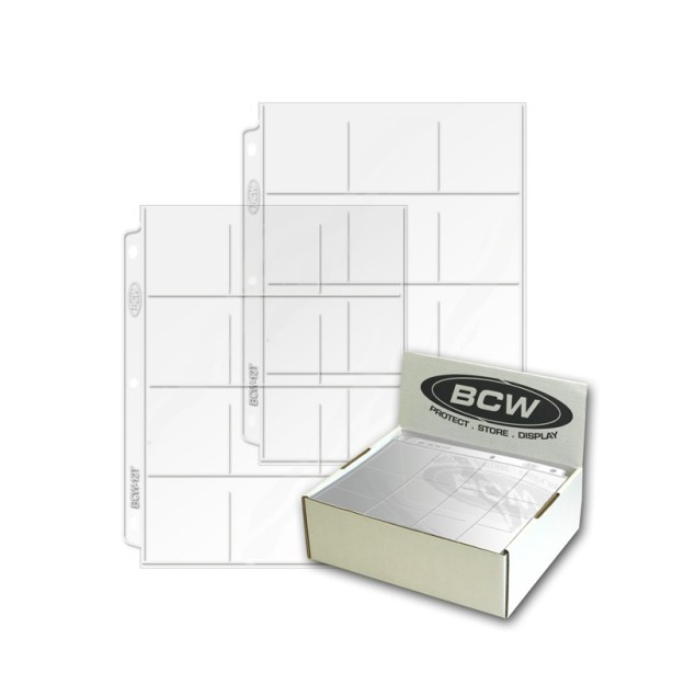 1-BCW12T_1_VINYL 12-POCKET PAGES