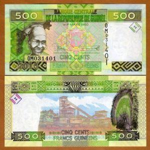 18 Guinea s-l500