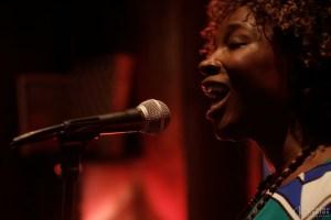 Aïda Diene – Piano-Jazz à Marseille ( & Edouard Leys au Piano) Nov.15