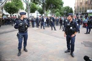 Droit à l'image de la Police – Un texte officiel