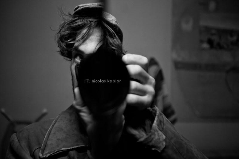 «Bonjour je voulais savoir ce que vous aviez fait comme études pour devenir photographe ?»