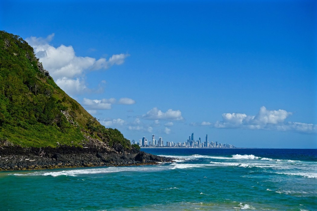 The Gold Coast's Beaches Unveiled