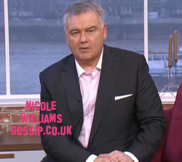 Eamonn Holmes Surprises Twitter Followers With Handsome Throwback Snap