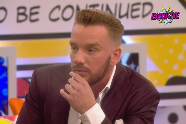 Jamie O'Hara Hits The Strip Clubs With Calum Best Hours After He Called Bianca Gascoigne 'Wifey Material'