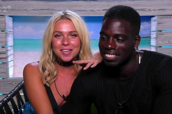 Love Island's Gabby And Marcel Have Had Sex!