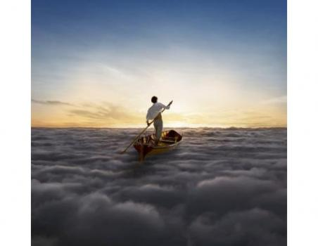 Pink Floyd The Endless River recenzja