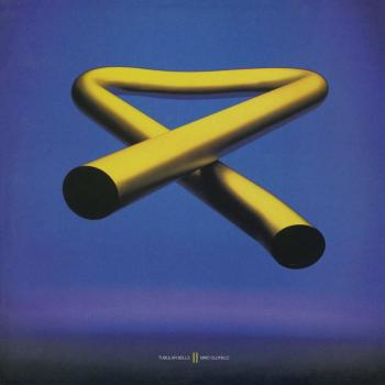 Tubular Bells II, Mike Oldfield